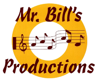 Mr Bill's Productions
